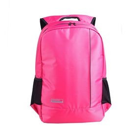 Kingsons 15.6 Casual Backpack - Pink
