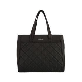 """Kingsons 15.6"""" Elegant Ladies Bag - Black"""