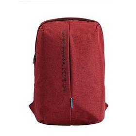"Kingsons 15.6"" Pulse Backpack - Red"
