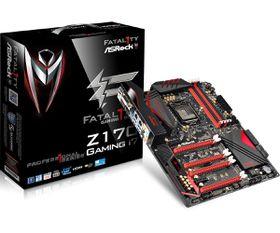 ASRock Intel Z170 Gaming i7 Motherboard - Socket 1151