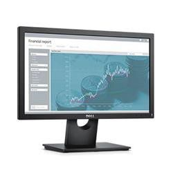 "Dell E1916H 18.5"" LED Monitor"