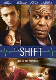 The Shift (DVD)