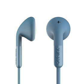 De Func +Talk Earphones - Blue