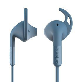 De Func +Sport Earphones - Blue