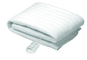 Pure Pleasure Non-Fitted Electric Blanket - (Size: Single)