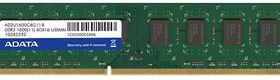 Adata 4GB DDR3 1600MHz UDIMM Desktop Memory Module