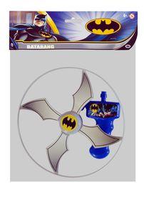 Justice League Batman Batarang With Launcher