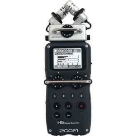 Zoom H5 Portable Digital Audio Recorder