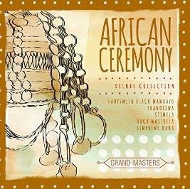 Various - Grand Masters Collection: African Ceremony (CD)