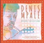 Dennis Mpale - Grand Masters Edition (CD)