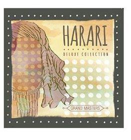 Harari - Grand Masters Edition (CD)