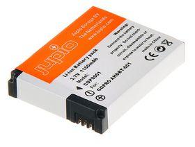 Jupio Battery for GoPro Hero/Hero2 1100mAh