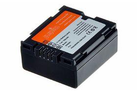 Jupio Battery for Panasonic CGA-DU06/CGA-DU07