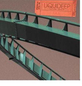 Liquideep - Welcome Aboard (CD)