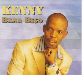 Kenny - Bana Beso (DVD)