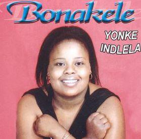 Bonakele - Yonke Indlela (DVD)