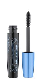 Catrice 3D Lash Multimizer Effect Mascara Waterproof 010 Black