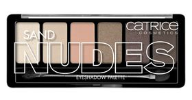 Catrice Sand Nudes Eyeshadow Palette 010 Multi