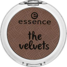 Essence The Velvets Eyeshadow 06 Brown