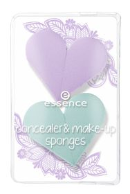 Essence Concealer and make Up Sponges