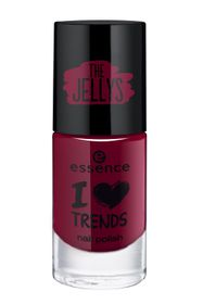 Essence I Love Trends Nail Polish 32 Plum