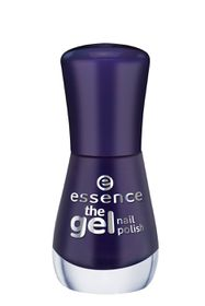 Essence The Gel Nail Polish 61 Purple
