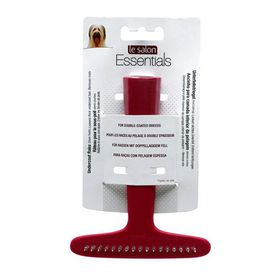 Le Salon - Essentials Single Undercoat Rake Short Tooth