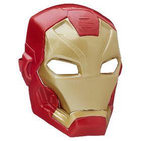 Avengers Tech Fx Mask -  Iron Man