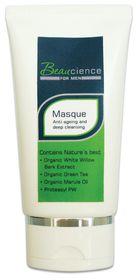 Beaucience For Men Masque - 75ml