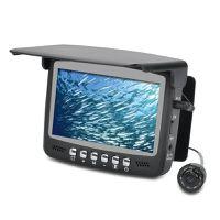 Underwater Fish Finder Video Camera