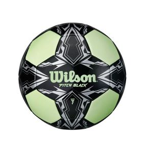 Wilson Pitch Soccer Ball - Size 5