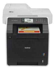 Brother MFCL8850CDW Color Laser Printer