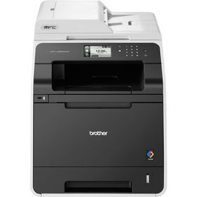 Brother MFC-L8600CDW 4-in-1 Multifunctional Wi-Fi Colour Laser Printer
