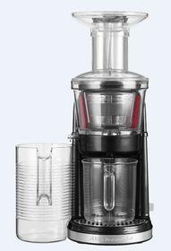 KitchenAid Maximum Extraction Juicer - Onyx Black