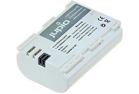 Jupio LP-E6 Li ion Battery for Canon LP-E6 Ultra 2000mAh