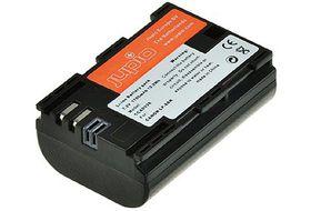 Jupio Battery for Canon LP-E6N 1700mAh