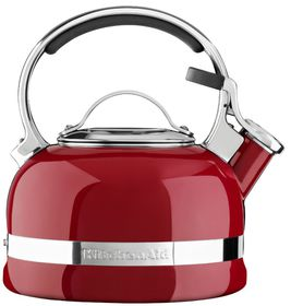 KitchenAid Stove Top Kettle - Empire Red