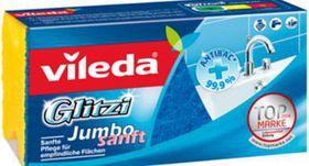 Vileda - Glitzi Soft Jumbo - 1 Piece