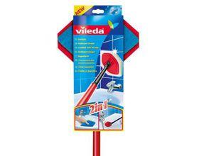 Vileda - Bathroom Cleaner Set