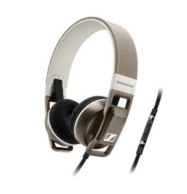 Sennheiser URBANITE Wired Headphone - Sand