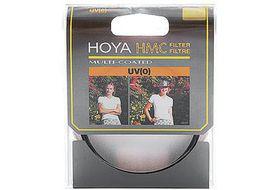 Hoya HMC Filter UV(0) 77mm