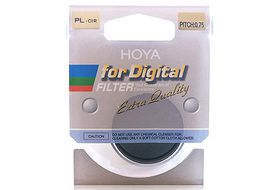 Hoya Digital S Filter Circular Polariser 46mm