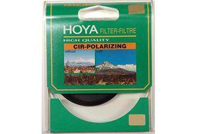 Hoya G-Series Filter Circular Polariser 49mm