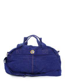 G7 Retro Carry On Bag 34cm - Cobalt Blue