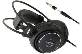 Audio Technica SonicPro Closed Back Dynamic Headphones