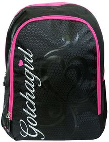 Gotcha Girls Deluxe Backpack - Whisper Pink