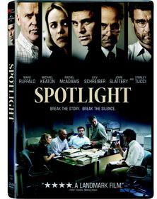 Spotlight (DVD)