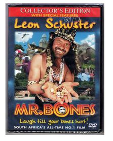 Leon Schuster Movie Collection (DVD)