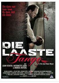 Laaste Tango, Die (DVD)
