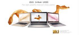 Asus 13.3'' QHD+ USlim Core i7-6500U; 8GB/256GB; GT940 2GB; Windows 10 Pro (64Bit)